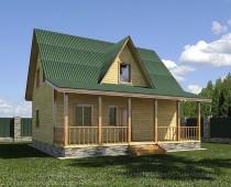 Проекты домов более 150 м2