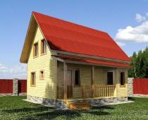 Проекты домов от 100 до 150 м2